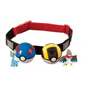Pokemon Belt Tomy