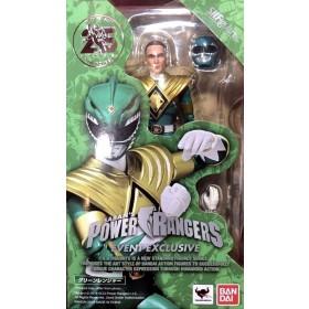 Power Rangers Green Ranger SDC 2018 S.H. Figuarts