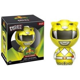 Dorbz: Power Rangers Yellow