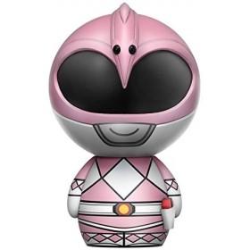 Dorbz: Power Rangers  Gitd Limited Pink Ranger