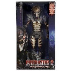 Predator city hunter with led 50 cm Neca
