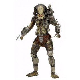 Predator Action figure Ultimate Jungle Hunter