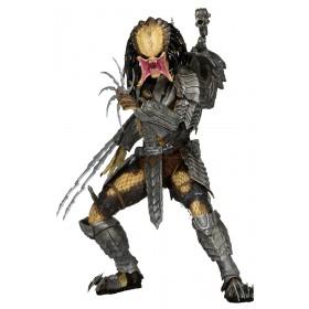 Predators S.14 Scar Predator unmasked action figure