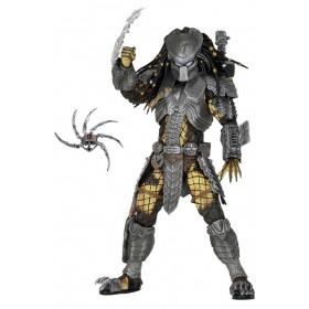 Predators S.15 Temple Guard action figure