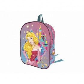 Princess backpack 3D Regabilia