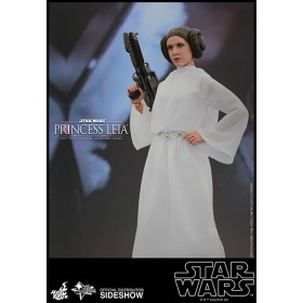 Star Wars Princess Leila by Hot toys