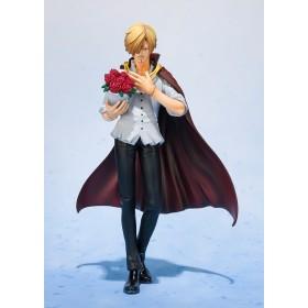 One Piece Zero Sanji Whole Cake Island Bandai