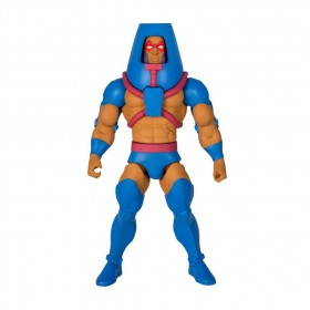 Masters of the Universe Classics Action Man-E-Faces