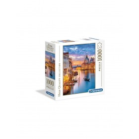 Lighting Venice Puzzle 1000 pcs