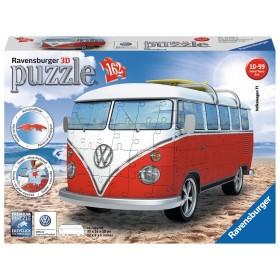 Puzzle 3D Volkswagen T1 Ravensburger