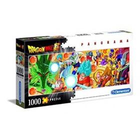 DragonBall Super Puzzle 1000
