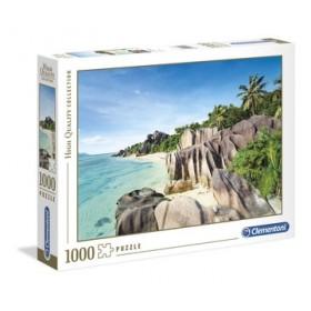 Paradise Beach Puzzle 1000 pcs