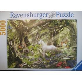 Ravensburger Fantasy 5000
