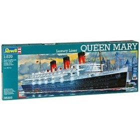 Queen Mary Revell