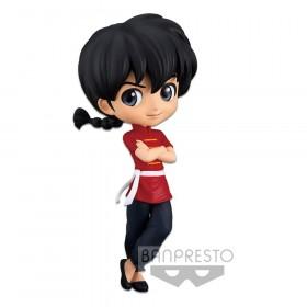 Ranma 1/2 Q Posket Mini Figure Ranma Saotome Ver. A