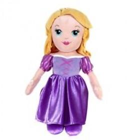 Rapunzel Peluche