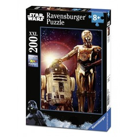 Ravensburger Puzzle Star Wars 200 XXL