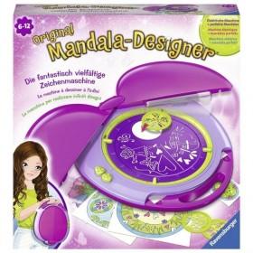 Ravensburger Italy- Mandala Designer Machine per Bambini