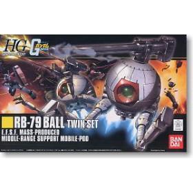 RB-79 Ball Twin Set HGUC