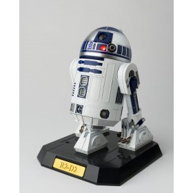 Star Wars R2D2 Cgohokin Bandai