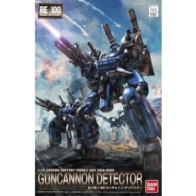RE Guncannon Detector