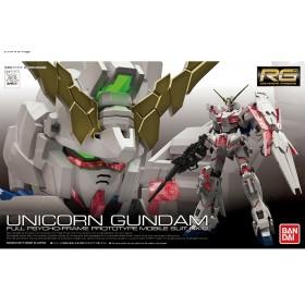 Gundam Unicorn RG Bandai