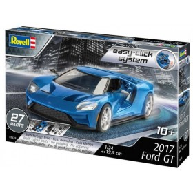 2017 Ford GT Revell