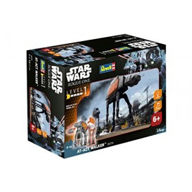 Build & Play star wars 2016 item A Revell