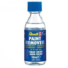 Revell 100ml Paint Remover