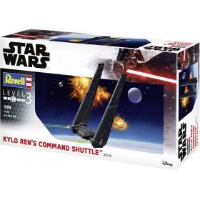 Star Wars Kylo Ren's Command Shuttle