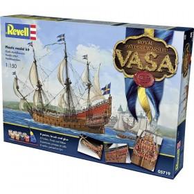 Gift-set Royal Swedish warship Vasa Revell