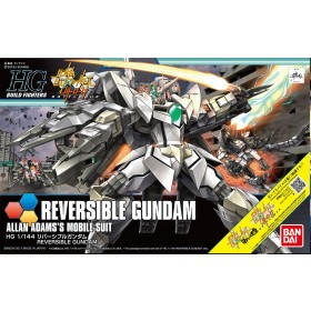 Gundam Reversible Bandai