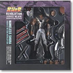 Revoltech Hokuto no Ken Revolution Shura