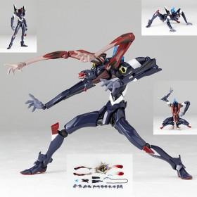 REVOLTECH - LR037 model 03 (Evangelion You Can (Not) Advance) x1