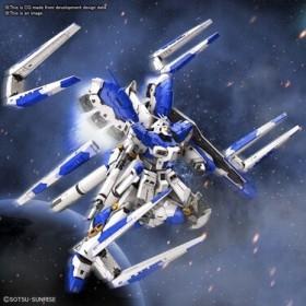 RG Gundam HI NU