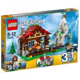 Rifugio Lego 31025