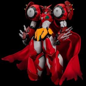 Getter Robo Devolution Getter 1 Riobot