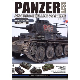 Panzer Aces Mag 52 Blitzkrieg