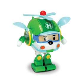Robocar Helly Silverlit