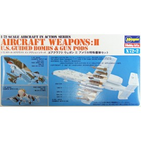 Aircraft Weapons II Guided Bombs & Gun Pods