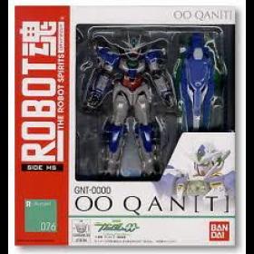 Robot Spirits Gundam 00 Quanta R076