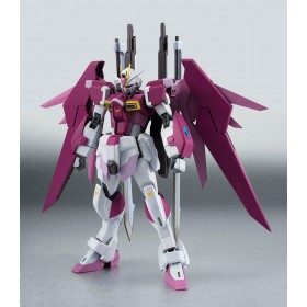 Robot Spirits Gundam Destiny Impulse action figure