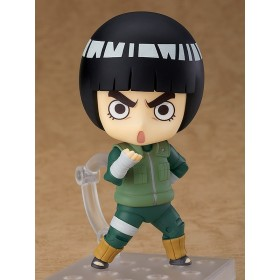 Naruto Rock Lee Nendoroid