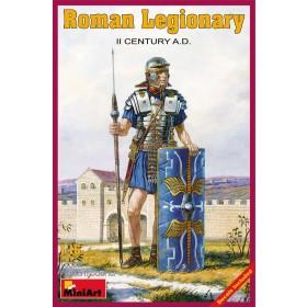 Roman Legionary Miniart