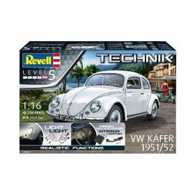 VW Beetle 1951/52