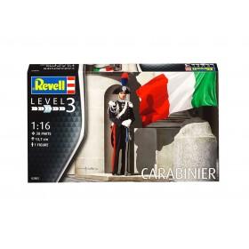 Carabiniere Revell kit