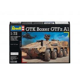 GTK Boxer ( GTFZ A1 ) Revell
