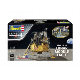 Apollo 11 Lunar Module Eagle (50 Years Moon Landing)