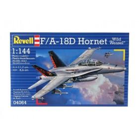 F/A-18D Hornet Wild Weasel