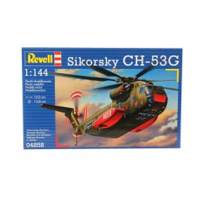 Sikorsky CH-35G